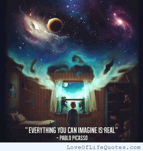 everything-you-can-imagine-is-real-imagination-quote