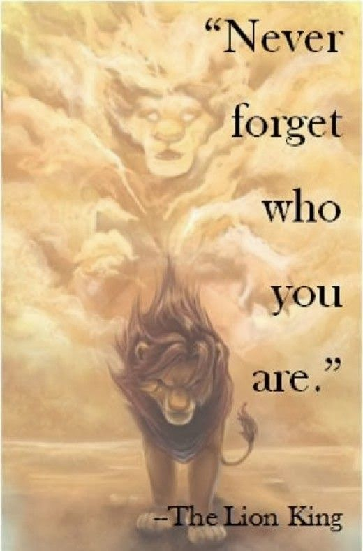 famous-quotes-never-forget-who-you-are-the-lion-king-movie-quote