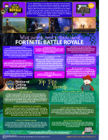 Fortnite Parents Guide July 2018