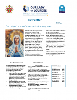 OLoL Newsletter Issue 1 March 2019