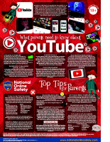 Youtube-Parents-Guide