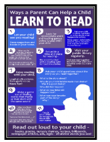 Ways Parents Can Help With Reading