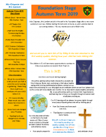 FS Autumn 2019 Newsletter